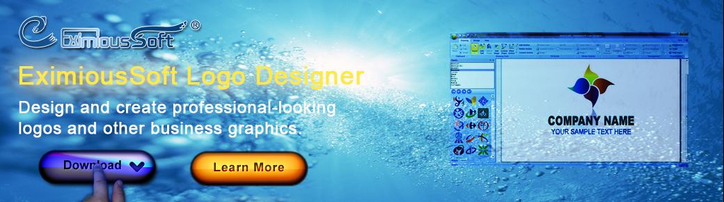 Logo Design software, PDF Editing Software, Banner Maker Software