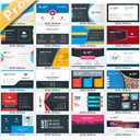 Business Card Templates for Pro version