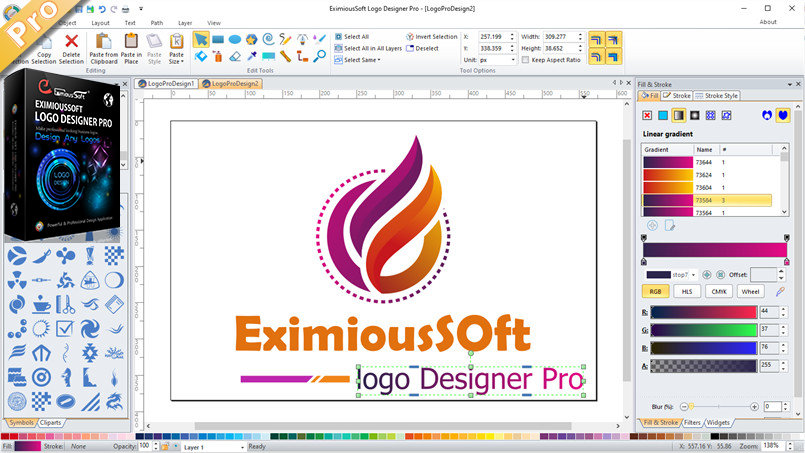 Download Logo Design Software Freely