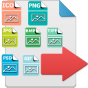 Product Raster Format Icons